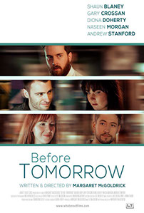 Before Tomorrow | What's Next Films